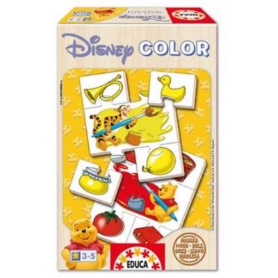 Educa Játék a színekkel készségfejlesztő játék