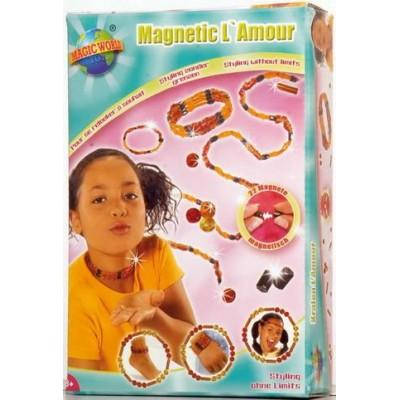 Lena Mágneses ékszerkészítő játékszet