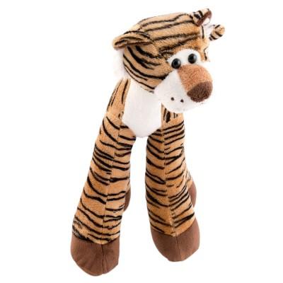 Tigris plüss állat, 33 cm