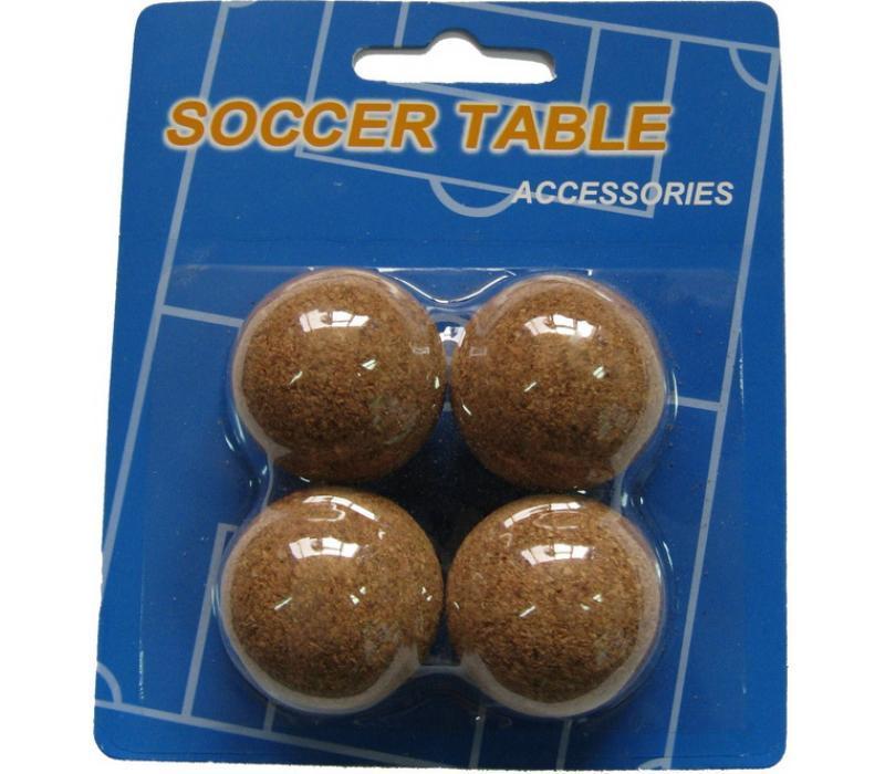 Csocsó labda, barna színű