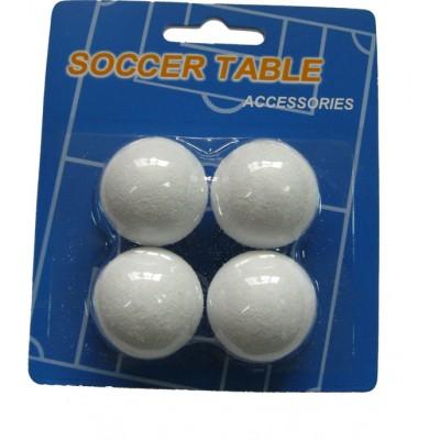 Csocsó labda, fehér színű
