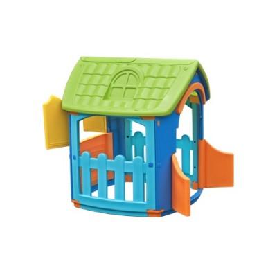 Nyári lak gyerek játszóház 105x101x110,5 cm