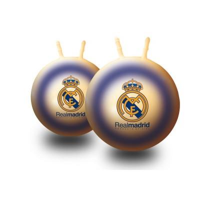 Real Madrid ugrálólabda, 50 cm-es