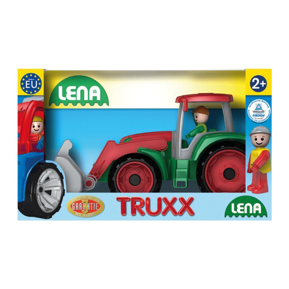 Lena traktor Árgép